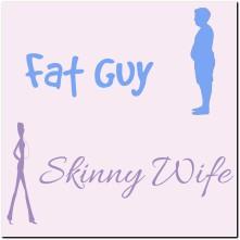 FatGuySkinnyWifeLogo