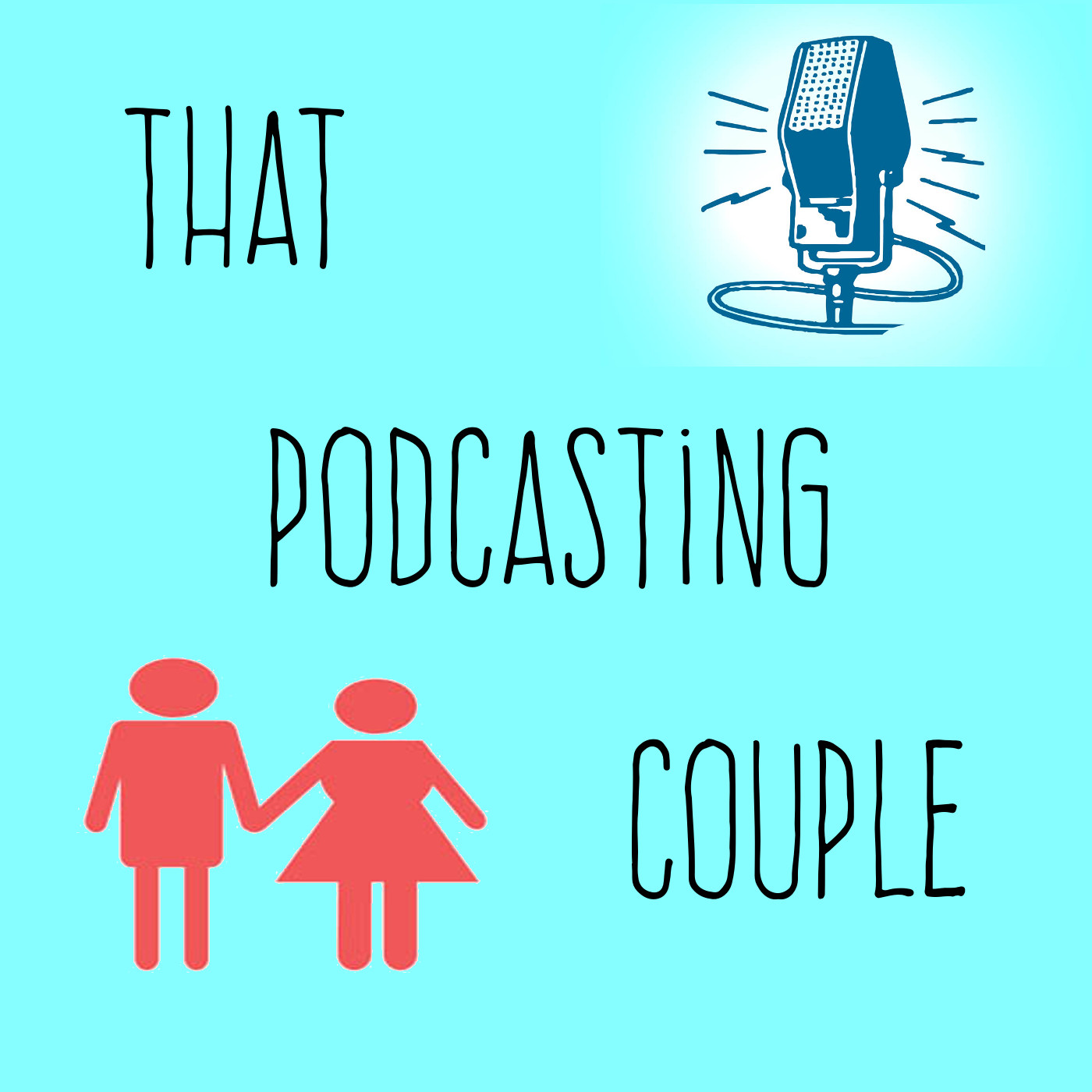 That Podcasting Couple